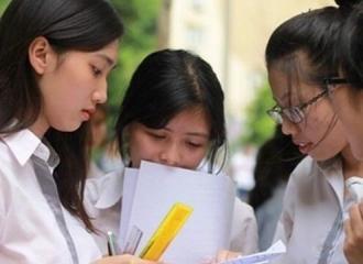 Các ngành khối A và dự định cho tương lai người học