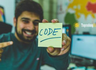 Coder là gì? Những người tạo ra loại ngôn ngữ đặc biệt